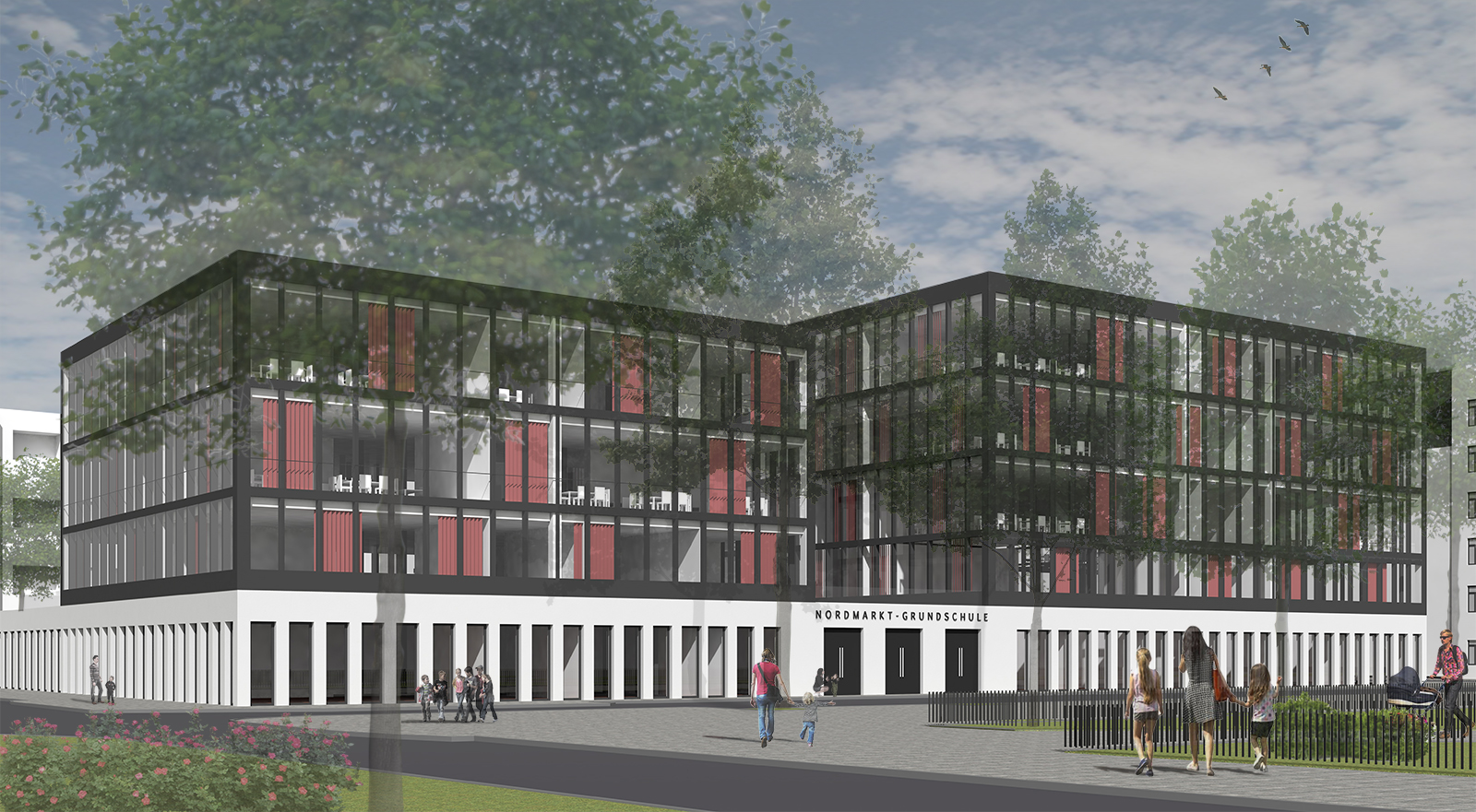 Schule am Nordmarkt